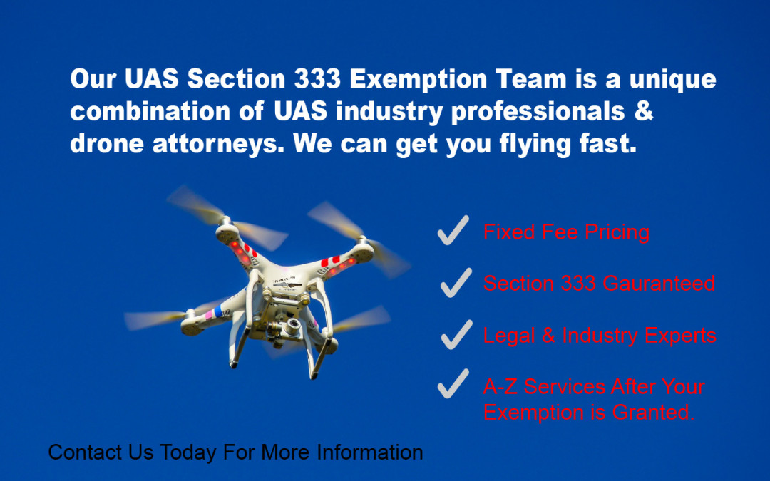 Apply for a Section 333 Exemption