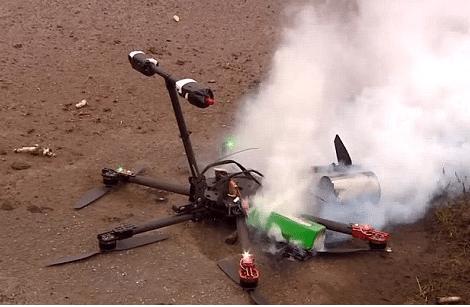 FAA 333 drone insurance