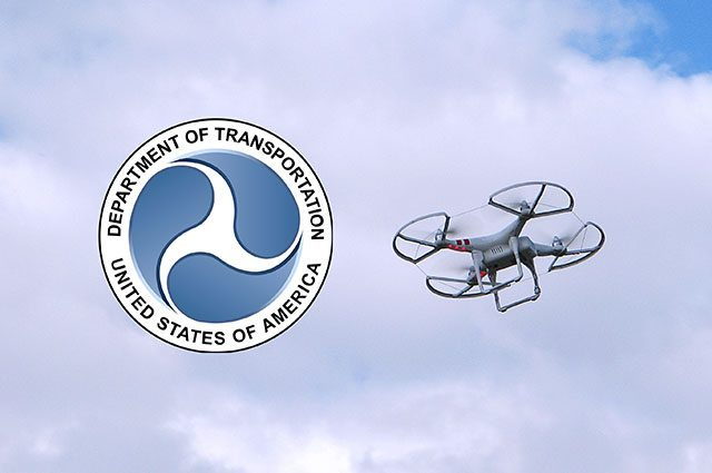 FAA drone regualtions