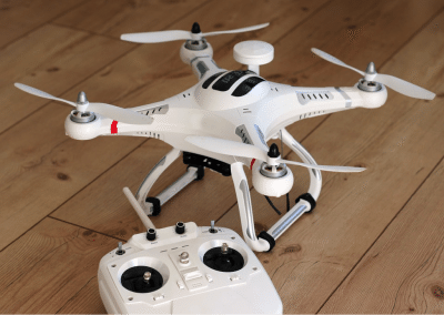 What You Should Know Before Your First Drone Flight