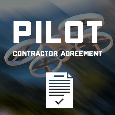 Part 107 Pilot Conntractor Agreement