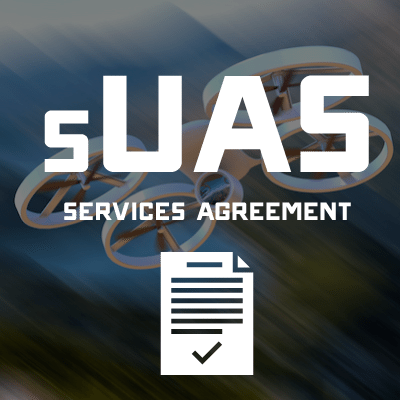 Youtube Video Uav Service Agreement Review With Alan Perlman